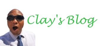 clay's blog