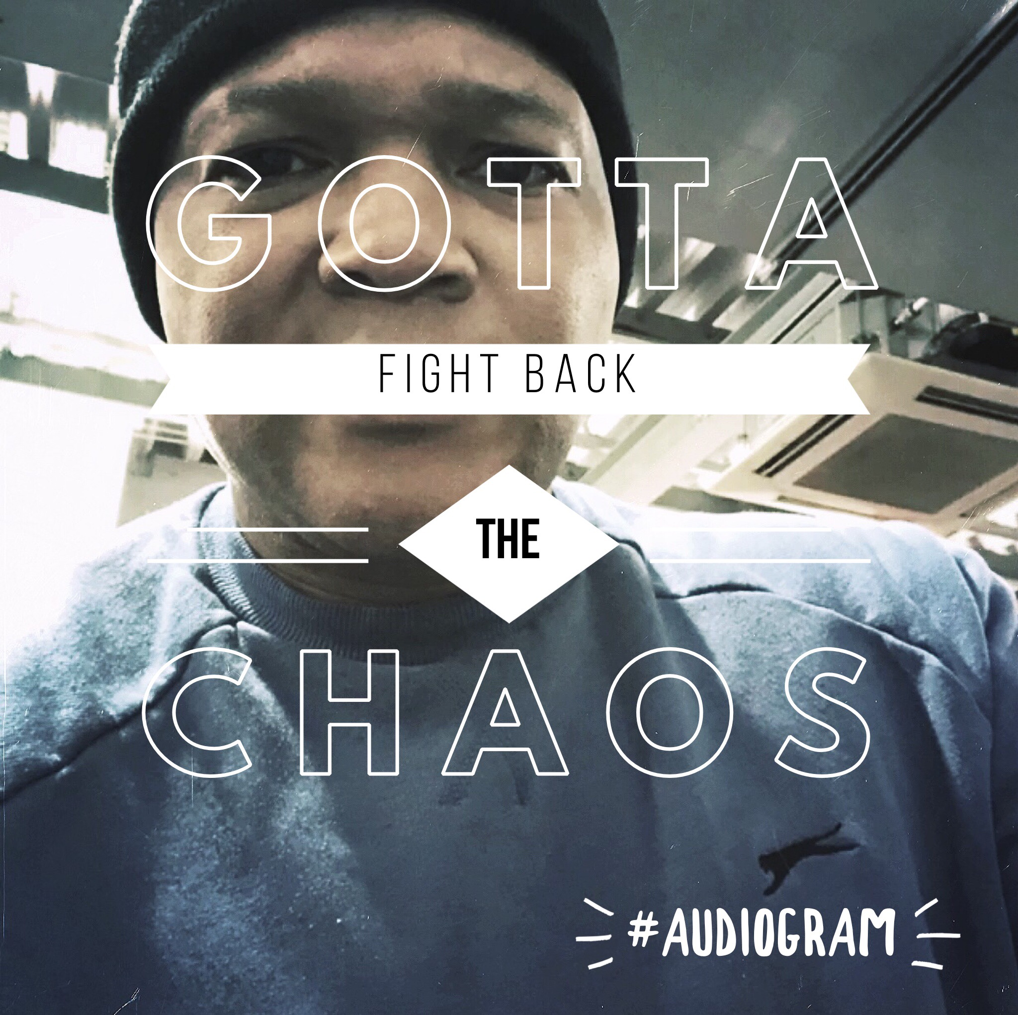 Fight back the chaos