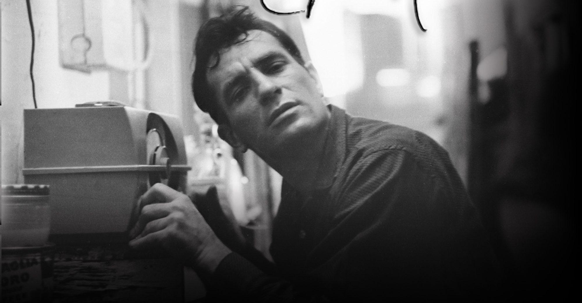 Channelling My Inner Jack Kerouac